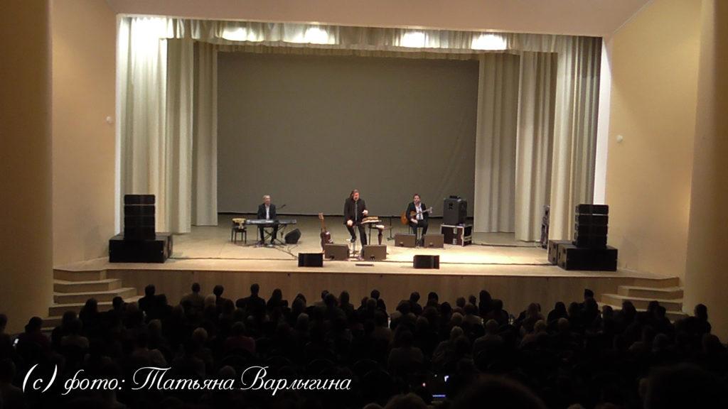 Концерт Олега Митяева в Костроме